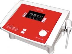 аренда аппарата лазерной биоревитализации - Hialurox
